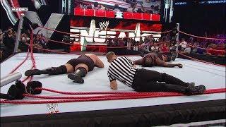 getlinkyoutube.com-DVD Preview: Vengeance 2011 - Mark Henry vs. Big Show