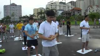 getlinkyoutube.com-Pháp Luân Công  tại Việt Nam