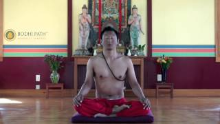 getlinkyoutube.com-Chumba Lama Tibetan Breathing Yoga