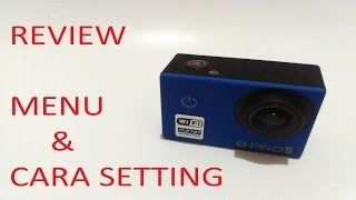 getlinkyoutube.com-Brica B-Pro5 AE - Review Menu dan Cara Setting
