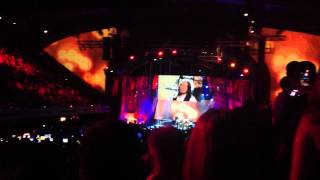 getlinkyoutube.com-Guns N Roses - Rock and Roll Hall of Fame Inductions Ceremony - Sweet Child O' Mine