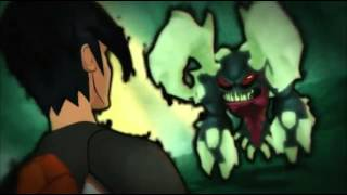 Feel like a Ghoul - Slugterra AMV