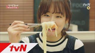 Let's Eat2 Salt vs Sugar! Your taste for bean noodle?! Let's Eat Season2 Ep14