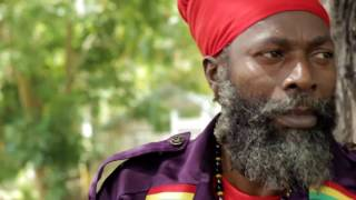 Capleton - My Time (ft. Ffurious )