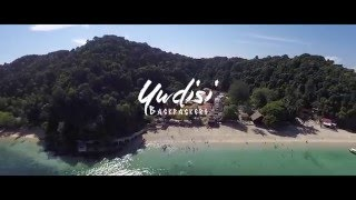 Official Promo Uwdisi Backpackers by Se7en People Production