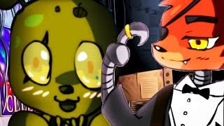 getlinkyoutube.com-Five Nights At Freddy's Dating Simulator - Five Night Of Love! (FNAF)