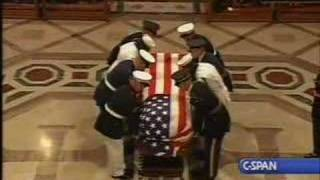 getlinkyoutube.com-Ronald Reagan Funeral