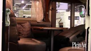 getlinkyoutube.com-Salone del Camper 2014 – Hymer B-Klasse Premium Line 598