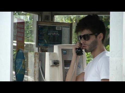 Maroon 5 - Payphone - Parody/Spoof
