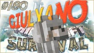 getlinkyoutube.com-Minecraft ITA - Survival #180: Giulyano Invade la Serie!