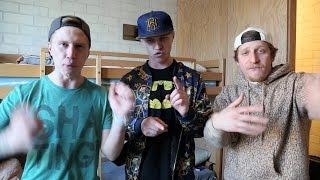 getlinkyoutube.com-Kenny Urban & The Mad Twins / GBBB 2015