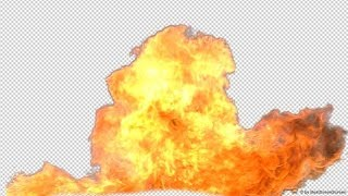 """getlinkyoutube.com-12 pre keyed Explosion Effects - from """"Explosion FX 5"""""""