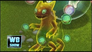 My Singing Monsters - How to Breed Rare Ghazt #1 [CONFIRMED]