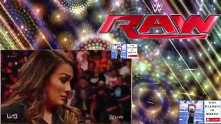 WWE Raw 1 May 2017 Show HD - WWE Monday Night Raw 1 May 2017 Full SHow This Week