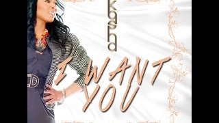 ▶ R& B Pop Singer Kasha I Want You OFFICIAL Music Video.....