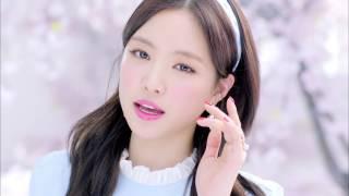 Apink 「Bye Bye」  Music Video Short Ver.