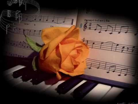 What A Wonderful World piano- Richard Clayderman