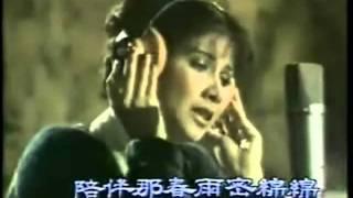 getlinkyoutube.com-春雨彎刀 (粵/國) ~  甄妮