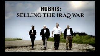 "getlinkyoutube.com-""Hubris"" (Full Film) Iraq War Documentary - Rachel Maddow (02-18-2013)"