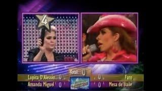 getlinkyoutube.com-Gloria Trevi VS Lupita D'Alessio