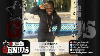 I-Octane - Neva Sell Out