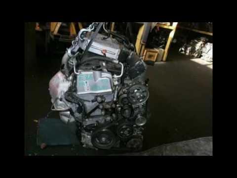 Двигатель Акура РДХ 2.3 турбо K23A1 (K23A 1, K23 A1) Двигатель Acura RDX 2.3 Turbo TB2