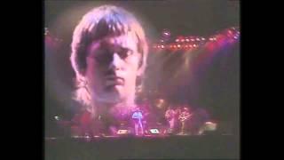 getlinkyoutube.com-Mike Oldfield - Mount Teide & The Lake (Live Donostia 1984)
