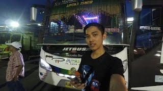 getlinkyoutube.com-Putra Pelangi Perkasa Trip Report Jakarta - Palembang