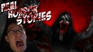 getlinkyoutube.com-Real Horror Stories | SO MANY JUMPSCARES!