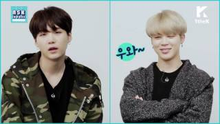 [ENG SUB] BTS ASK IN A BOX