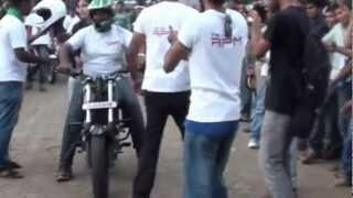getlinkyoutube.com-Team RPM [Thsissur-MOTOR SHOW 2012]