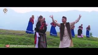 getlinkyoutube.com-Latest song sheru martolia Album Jhumkyali by Prahlad Mehra n Meena Rana