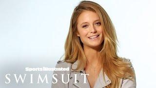 getlinkyoutube.com-Model Teacher, Kate Bock | Sports Illustrated Swimsuit