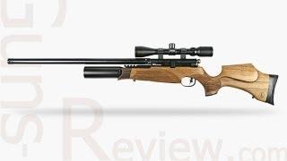 getlinkyoutube.com-BSA R-10 mk2 Обзор Редукторной PCP Винтовки от Guns-Review.com