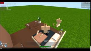 How to have Seex on roblox 2014