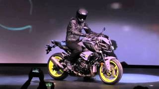 getlinkyoutube.com-Présentation MT-10 Yamaha