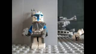 getlinkyoutube.com-Lego Star Wars Order 66 The Story of Captain Rex