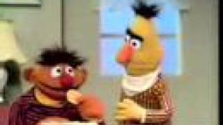 getlinkyoutube.com-Who took Bert's cookies? - Classic Sesame Street