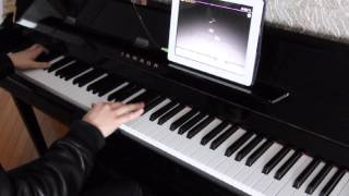 getlinkyoutube.com-[Deemo] Entrance - Piano Cover (with sheet music download)