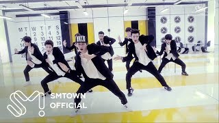 getlinkyoutube.com-Super Junior-M_SWING_Music Video (KOR ver.)