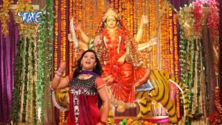 getlinkyoutube.com-Aa Gaili Maiya Sherawali - Jai Maa Jagdambe - Anu Dubey - Bhojpuri Devi Geet - Bhajan Song 2015