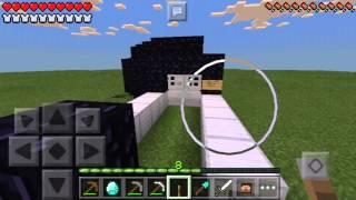getlinkyoutube.com-Как я женился в Minecraft PE 0.13.1 : 0.14.0 Без модов