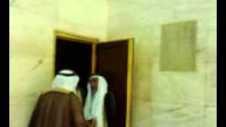 getlinkyoutube.com-تصوير نادر للكعبة المشرفة من الداخل Rare view of inside The Kabbah