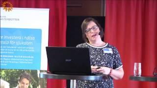 Kultur för seniorer - Ingeborg Nilsson - Musikaktiviteter på ett äldreboende