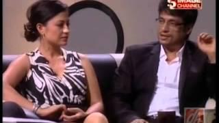TajaVideo.com, Shwaeta khadka & Shree Krishna Shrestha