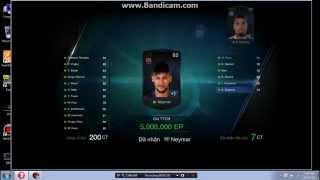 getlinkyoutube.com-[Fifa Online 3] 40 Gold Key WC - 40 Key WC