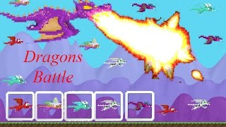 getlinkyoutube.com-Growtopia PVP#1 - Legendary Dragon vs Red Dragon