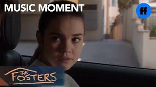 "The Fosters | Season 4, Episode 18 Music: ""Away We Go"" | Freeform"