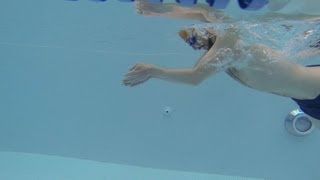 getlinkyoutube.com-How to Move Arms for Breaststroke | Swimming Lessons