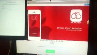 getlinkyoutube.com-iCloud Remove - HD | How To Bypass All iOS  | iPhone 4/4S/5/5S/6 Activation